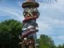 Activación del Totem 2012
