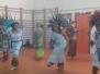 Danza en Logroño.Enero 2015