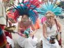 Danzas Aztecas Concheras-125.1